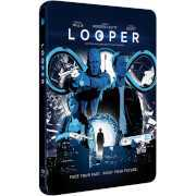 Foto van Looper - Limited Edition Steelbook