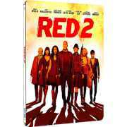 Foto van RED 2 - Limited Edition Steelbook