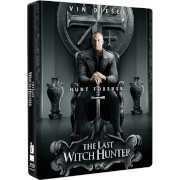 Foto van The Last Witch Hunter - Zavvi Exclusive Limited Edition Steelbook