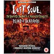 Foto van Lost Soul - The Doomed Journey of Richard Stanley's Island of Dr. Moreau