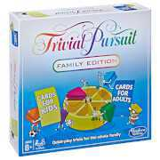 Foto van Trivial Pursuit Family Gaming - Family Edition