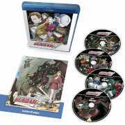 Foto van Mobile Suit Gundam Wing - Part 2 (Collector's Edition)
