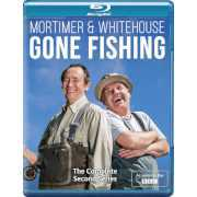 Foto van Mortimer & Whitehouse: Gone Fishing - Series 2