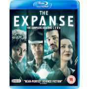 Foto van The Expanse - Seasons 1-3