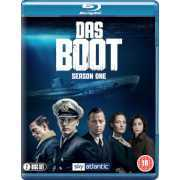 Foto van Das Boot - Season 1
