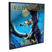 Foto van Fear of the Dark (Iron Maiden) Crystal Clear Picture