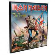 Foto van The Trooper (Iron Maiden) Crystal Clear Picture