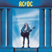 Foto van AC/DC - Who Made Who LP
