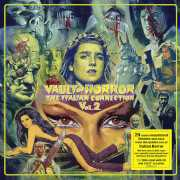 Foto van Vault Of Horror: The Italian Connection Vol.2 (Vinyl)