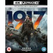 Foto van 1917 - 4K Ultra HD (Includes 2D Blu-ray)