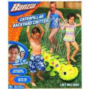 Foto van Banzai Caterpillar Garden Sprinkler Water Toy