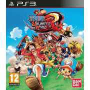Foto van One Piece Unlimited: World Red - Straw Hat Day One Edition