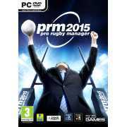 Foto van Pro Rugby Manager 2015