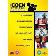 Foto van The Coen Brothers Collection
