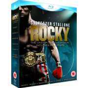 Foto van Rocky: The Undisputed Collection