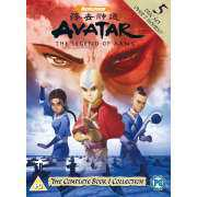 Foto van Avatar Book 1 [Box Set]