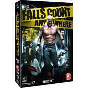 Foto van Falls Count Anywhere - Greatest Street Fights and Other Out of Control Matches