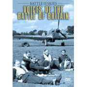 Foto van Voices Of Battle Of Britain; Battle For Skies
