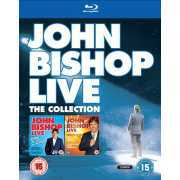 Foto van John Bishop Box Set