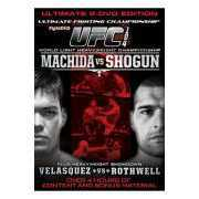 Foto van UFC - UFC 104 - Machida Vs Shogun