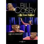 Foto van Bill Cosby - Far From Finished (DVD)