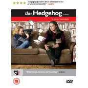 Foto van The Hedgehog