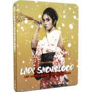 Foto van Lady Snowblood / Lady Snowblood 2 - Limited Edition Steelbook