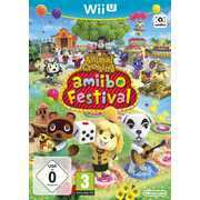 Foto van Animal Crossing: amiibo Festival