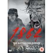 Foto van 1864: The Battle For Europe