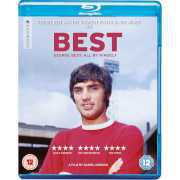 Foto van George Best: All By Himself