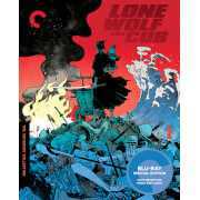 Foto van Lone Wolf And Cub - Criterion Collection