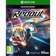 Foto van Redout Lightspeed Edition Xbox One Game