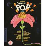 Foto van Monterey Pop (Criterion Collection)