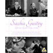Foto van Sacha Guitry: Four Films 1936-1938 (Limited Edition)