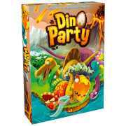 Foto van Ankama Games Dino Party