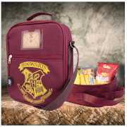 Foto van Harry Potter Deluxe 2 Pocket Lunch bag