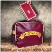 Foto van Harry Potter lunchtas