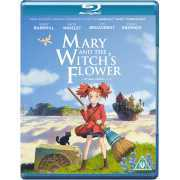Foto van Mary & the Witch's Flower