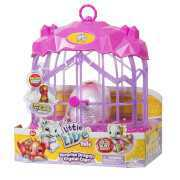Foto van Little Live Pets Dragon Crystal Cage - Series 1