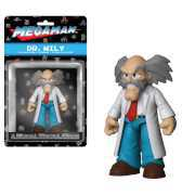Foto van Mega Man Dr Wily Action Figure