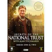 Foto van Secrets of the National Trust with Alan Titchmarsh: Series One & Two