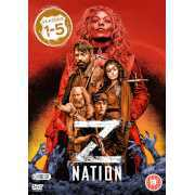 Foto van Z Nation: Season 1-5 Box Set