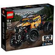 Foto van Lego 42099 Technic RC X-treme Off-Roader