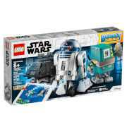 Foto van LEGO Star Wars - Droid Commander 75253