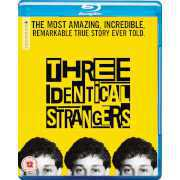 Foto van Three Identical Strangers