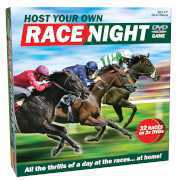 Foto van Host Your Own Race Night Board Game