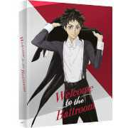 Foto van Welcome to the Ballroom Part 1 - Collector's Edition