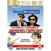 Foto van The Blues Brothers/National Lampoons Animal House