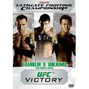 Foto van Ultimate Fighting Championship - 72: Victory