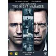 Foto van The Night Manager - DVD